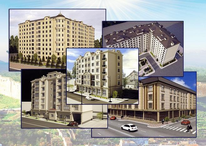 муниципальный специализированный жилищный фонд